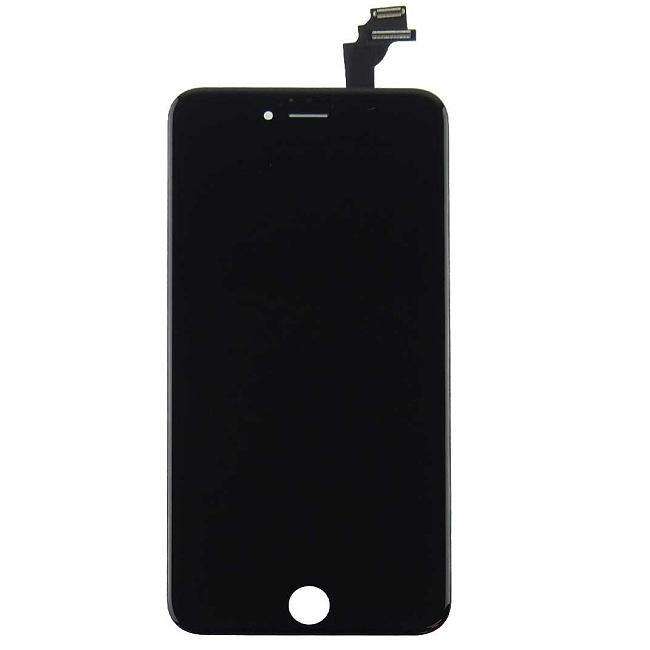 Ecran remplacement 3D Touch pour iPhone 6s Gris sidéral