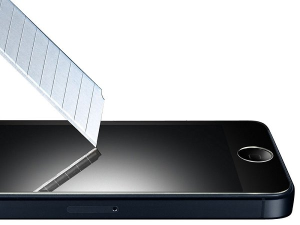 Protecteur Verre iPhone Galaxy Note
