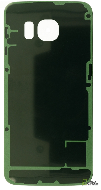 Vitre arrière Samsung galaxy S6 Edge